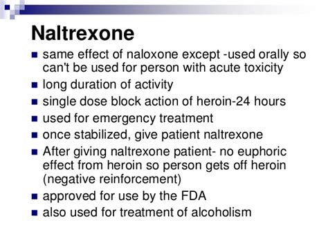 Does Naltrexone Help For Detox Phase For by Opioid Analgesics Vk