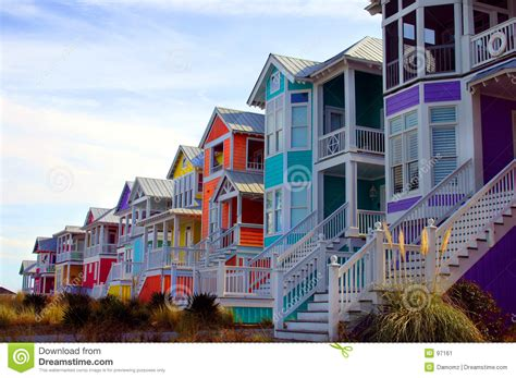 house picture beach houses stock image image of ocean houses