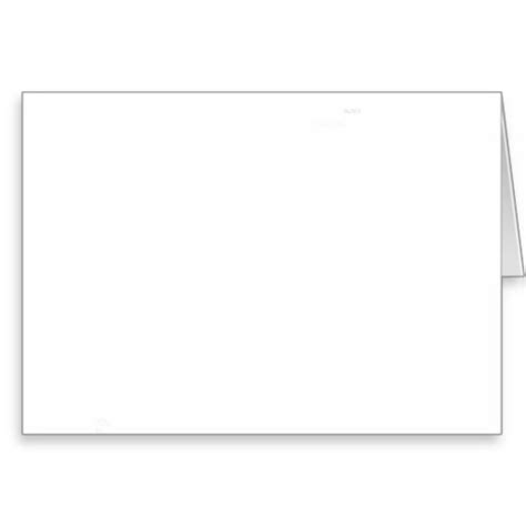 plain card template 13 microsoft blank greeting card template images free
