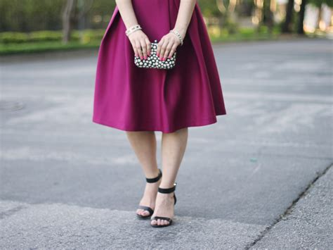 midi skirt skirt the style in nyc