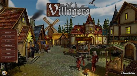 House Building Simulator villagers a medieval village building simulator