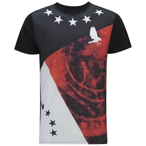 Tshirt Hocks hack s eos sublimated t shirt clothing zavvi