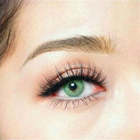 Dijamin Softlens Lumiere Soft Lens Lumiere Dia 14 5 sweety pitchy green softlens