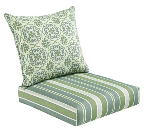 Outdoor Patio Cushions by Outdoor Furniture Cushions Insteading