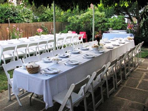 Backyard Rehearsal Dinner by Sugarcomb Event Design Planning Seattle S Sweetest