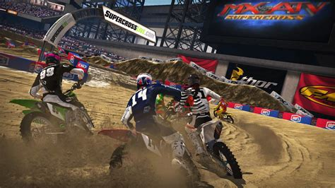 motocross vs atv mx vs atv 2017 official track edition on ps4 official