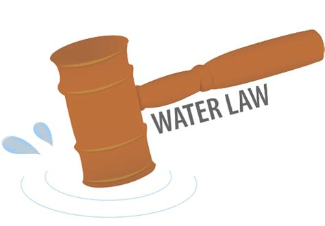 blog about new water laws environment ministry pulled up for absence of water