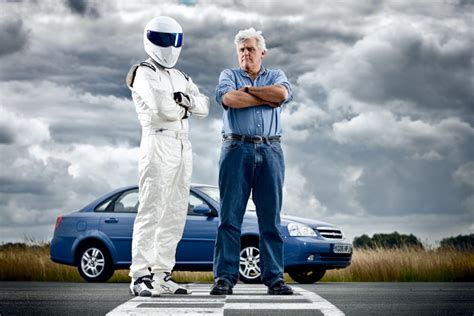 best photography gear leno with the stig photo gosling