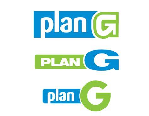 Design A Plan plan g logo