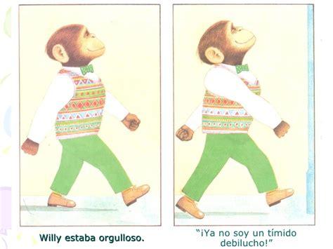 libro willy el timido especiales willy el t 205 mido cuento magia educativa