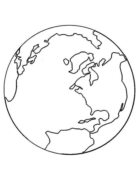 earth coloring page printable earth coloring pages coloring pages