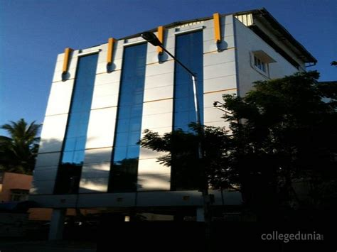 New College Chennai Mba by International College Chennai Admissions