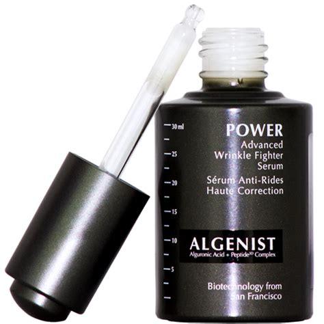 Algenist Power Advance Wrinkle Serum 8ml algenist beautypedia reviews