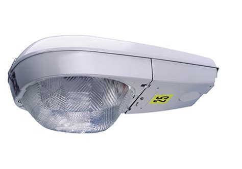 General Electric Lighting Fixtures M 400a Powr Door Roadway Luminaire Mdra Mdrl Current By Ge
