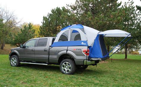short bed truck tent napier sportz truck tent for mid size short bed pickup 2