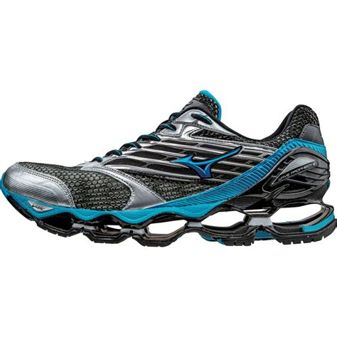 mizuno wave prophecy running shoes mizuno wave prophecy 5 running shoe s competitive