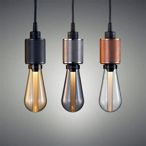 Led Light Bulb Design Buster Bulb Leibal