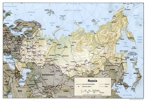 russian map nationmaster maps of russia 44 in total