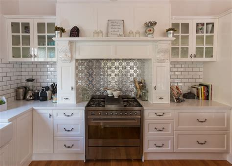 french provincial kitchen cabinets white cabinets backsplash and also kitchens ideas subway