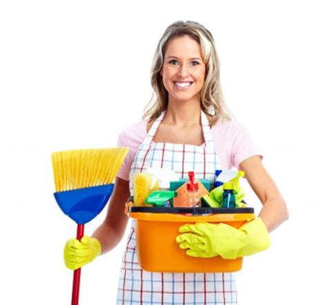 the benefits of hiring a house cleaning services maids