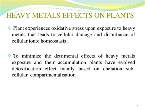 Heavy Metal Detox Side Effects Homeopathy by Heavymetals Living System Ppt