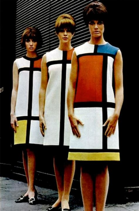ysl design inspiration quot mondrian and his studios quot immersive exhibition one of