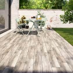 Delightful Carrelage Terrasse Effet Bois #7: Carrelage-sol-brun-cendre-effet-bois-elbe-l-15-x-l-61-cm.jpg