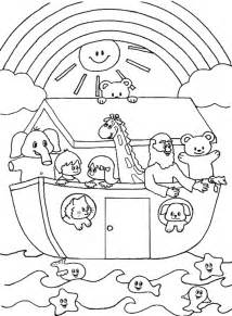 noah s ark coloring page noah s ark coloring page other pages