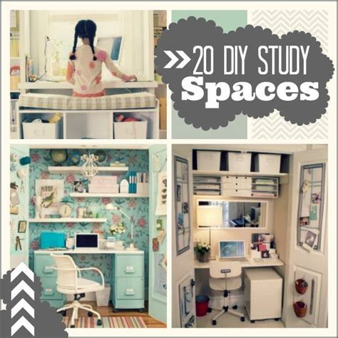 home interior design do it yourself 20 do it yourself study spaces home stories a to z