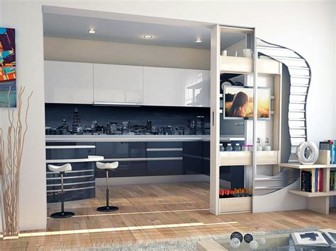 Tv Mobil Ultra Linear mobile tv a scomparsa bigfoot 174 openspace linear 174 modulo tv by protek 174