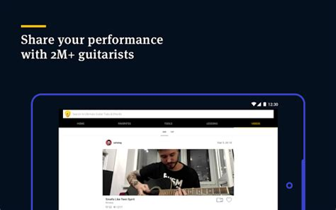mobile guitar tabs ultimate guitar tabs chords play