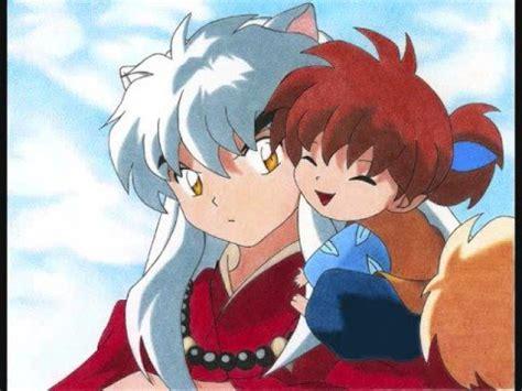 imagenes de personajes mitológicos inuyasha y sus personajes youtube