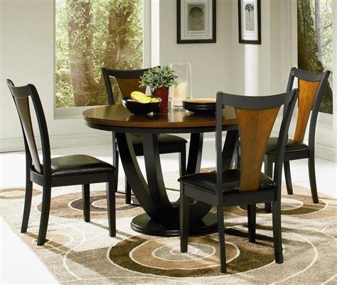 modern round dining room sets round dining room table sets elegant modern set