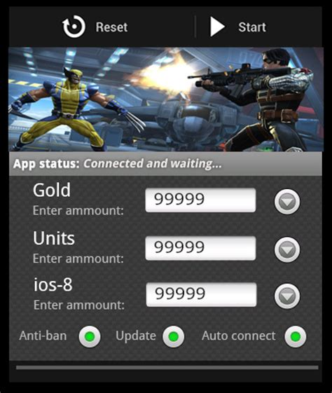 apk mod tool marvel contest of chions hack tool cheats no survey