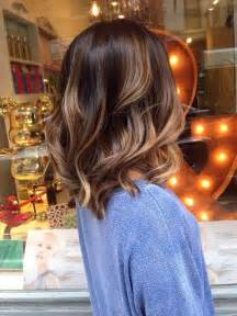 winter hair colors 10 winter hair color ideas for 2017 ombre balayage hair