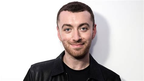 sam smith b sam smith nearly quit while making new album i lost