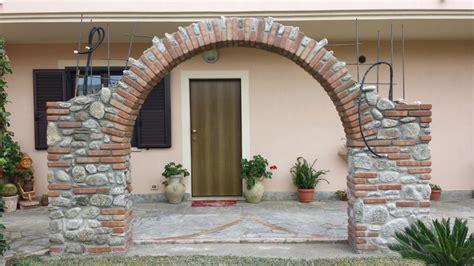 Muri In Pietra E Mattoni by Realizziamo Archi Di Misto Pietra E Mattoni Idee
