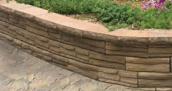 gorgeous retaining wall blocks home depot on retaining