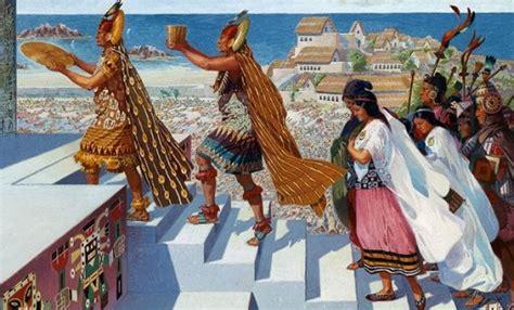imagenes sacrificios mayas incas mitos y creencias socialhizo
