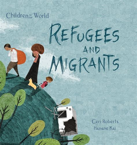 the refugees books children s books exploring the refugee crisis