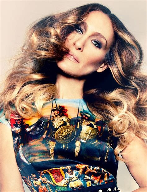 by the fashion hash s t y l e pinterest fashion and the ojays sarah jessica parker harpers bazaar china s t y l i s h