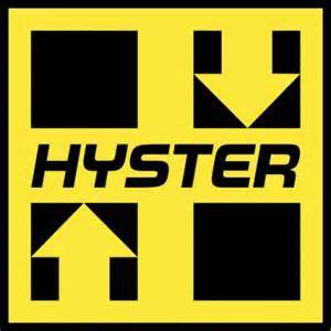 hyster logo in eps format download free vector logos