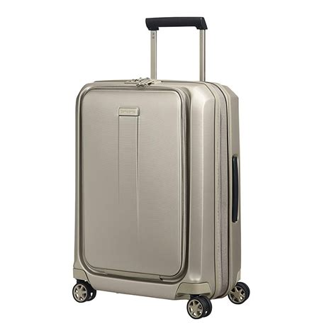Samsonite Cabin Spinner by Samsonite Prodigy 4 Wheel Spinner Expandable Cabin 16 4 Laptop 55cm