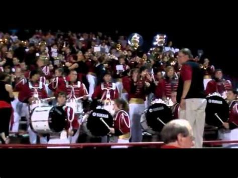washington and lee swing fight song fall 2011 fight song washington lee swing youtube