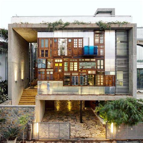 best 25 house facades ideas on minimalis