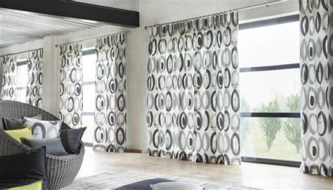 Rideau Interieur by Rideaux Design Moderne Et Contemporain 50 Jolis Int 233 Rieurs