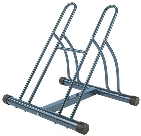 Bike Floor Rack by Gear Up Platinum 2 Bike Storage Rack Bike