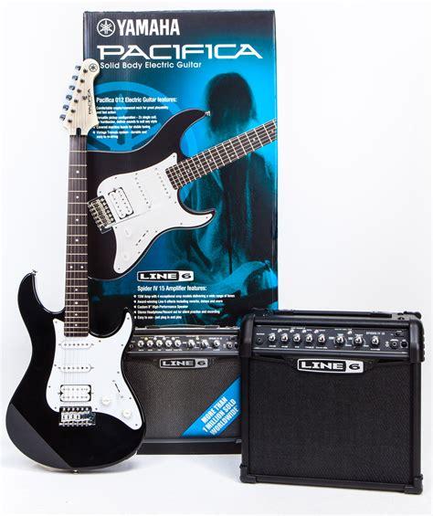 High Quality Aksesoris Sanggul Srp 012 yamaha pacifica 012 black line 6 spider iv 15 electric guitar starter pack yamaha