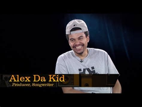 A Place Producer Producer And Songwriter Alex Da Kid Pensado S Place 121