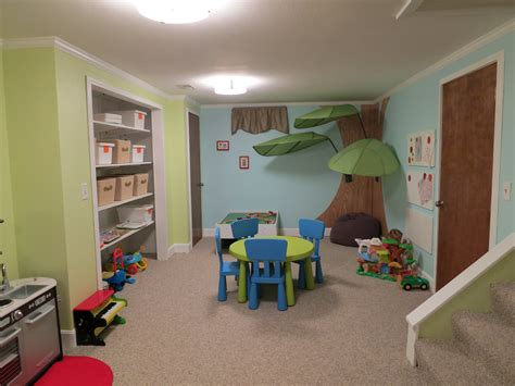 basement playroom basement ideas